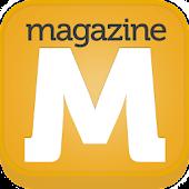 magazineM