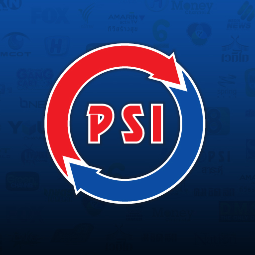 PSI TV LOGO-APP點子