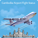 Cambodia Flights Status (Beta) logo