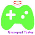 Gamepad Tester icon