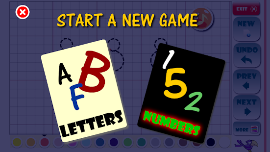 ABC Learning letters toddlers- screenshot thumbnail