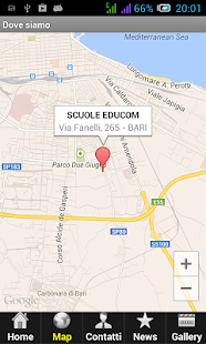 Scuole EDUCOM - náhled