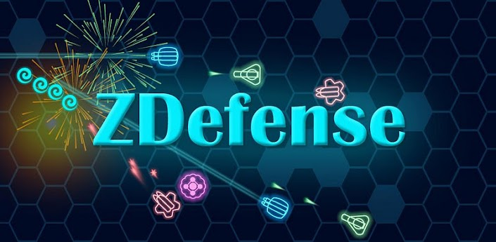 ZDefense HD apk