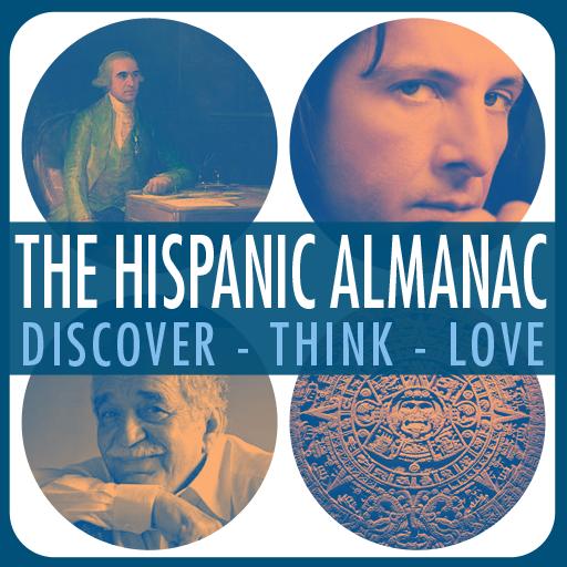 The Hispanic / Latino Almanac
