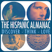 The Hispanic / Latino Almanac