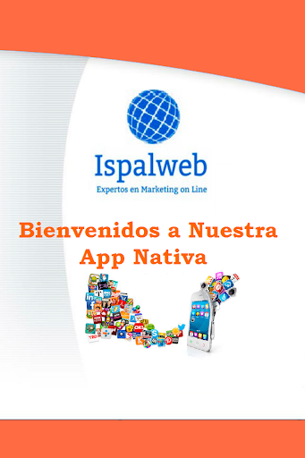 Ispalweb Demo App