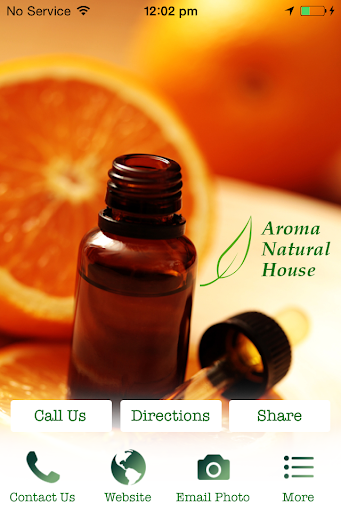 Aroma Natural House