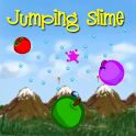Jumping Slime (No Ad) icon