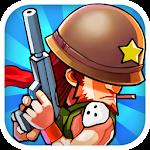 Storm Battle: šSoldier Heroes 4.0 Apk
