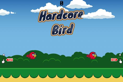 Hardcore Bird