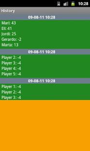 Agricola Score Calculator- screenshot thumbnail