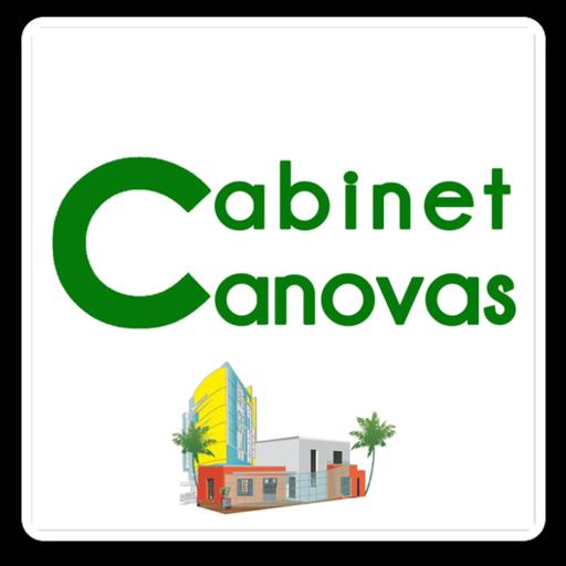 CABINET CANOVAS LOGO-APP點子