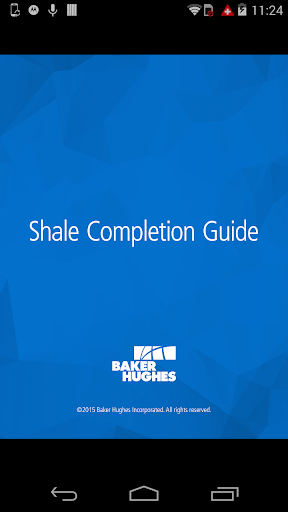Shale Completion Guide