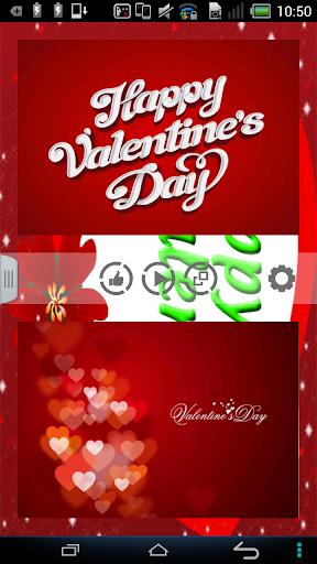 Khung ảnh Valentine