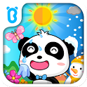 Seasons - Free for kids icon
