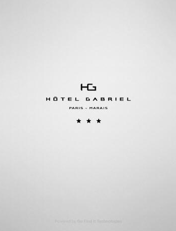Hotel Gabriel - screenshot