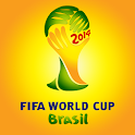 FIFA World Cup Team Free LWP logo