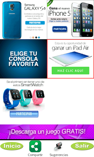 【免費購物App】Ofertas Online-APP點子