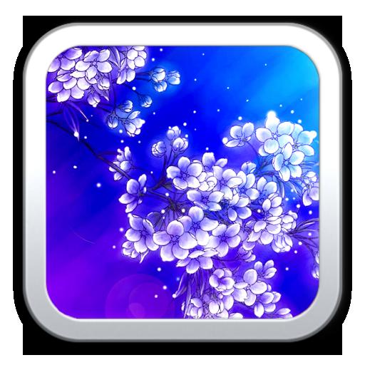 ファッション花のシーズンライブ壁紙 旅遊 App LOGO-硬是要APP