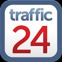 Traffic24 icon