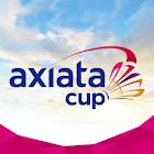 Axiata Cup 2013 icon