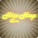 Hip hop quiz icon