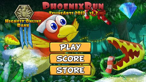 Phoenix Run Xmas Free