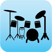 Complete Drums Set