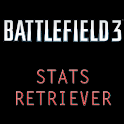 BF3 Stats Retriever logo