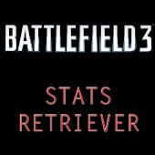 BF3 Stats Retriever