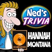 Ned's Hanna Montana Trivia