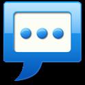 Handcent SMS Dutch Language Pa logo