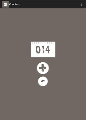 【免費工具App】Counter+-APP點子