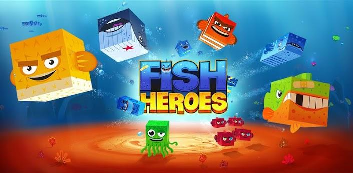 Fish Heroes - ver. 1.0