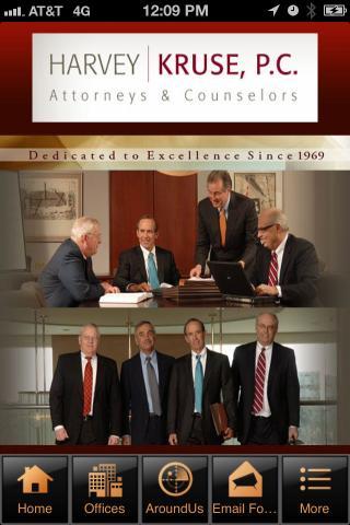 Harvey Kruse P.C. Attorneys