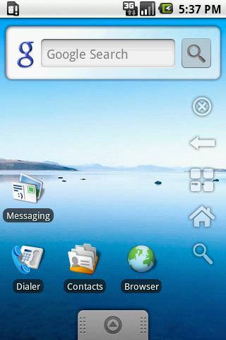 Button Savior es unaaplicaciónque te permite agregar Botones virtuales a Tu dispositivo android unaaplicaciónmuy Util para aquellos que tienen problemas con sus Botones Fisicos. Button Savior funciona incluso en dispositivos no Root tambien tiene unaversiónroot laVersiónno root solo funciona con la version 4.1 jelly bean Mientras que laaplicaciónroot en cualquier versión.          Button Savior funciona de la misma manera como multitarea y (en cierta medida) Como aplicacion flotantes . Una vez activado, se instala un botón omnipresente en el borde deseado de la pantalla de tu dispositivo Android. puedes interactuar con este