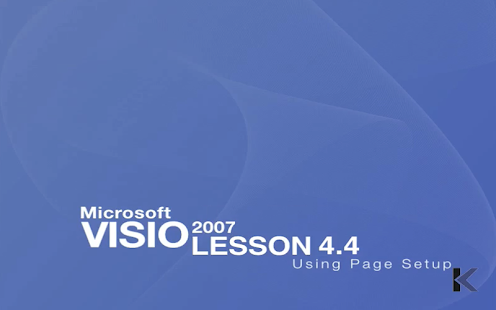 Easy Visio Video Training