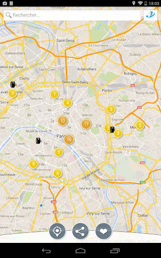 La Paris Beer Week 1