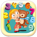 Counting Numbers for Toddlers