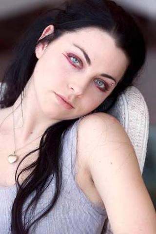 Amy Lee Wallpaper - screenshot