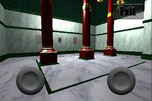 Screenshot of The Kaaba 3D (Free) الكعبة