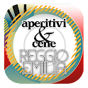 Aperitivi e Cene Reggio Emilia