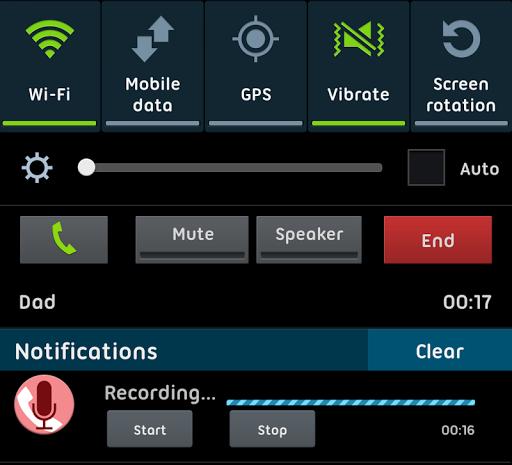 【免費生產應用App】RecordCalls-APP點子