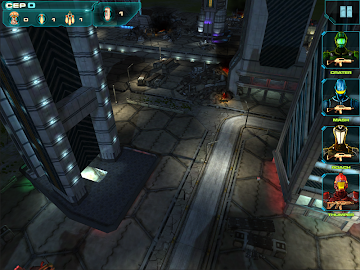 Line Of Defense Tactics Screenshot 18
