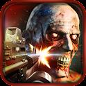 Zombie Killer Shooter Assault icon