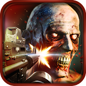 Zombie Killer Shooter Assault