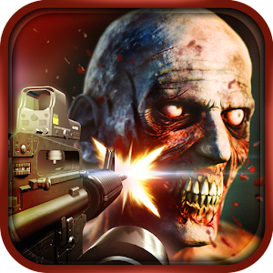 Zombie Killer Shooter Assault for PC and MAC