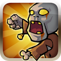 Zombie Terminator Beta icon