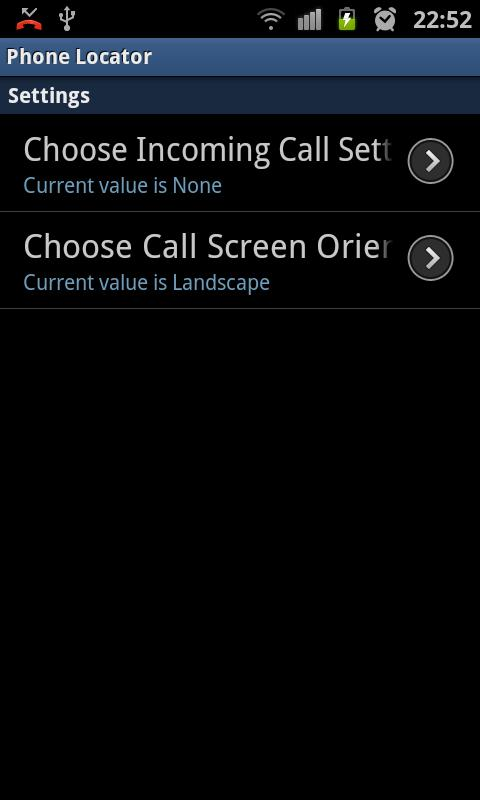 Phone Locator(Indian mobile) - screenshot