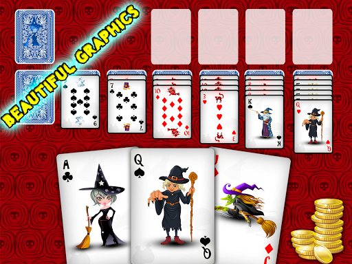 forty thieves how to play
